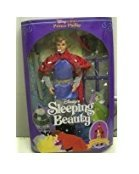 [Disney's Original Classic PRINCE PHILLIP doll from Sleeping Beauty - Mattel 1991] (Prince Philip Disney Costume)