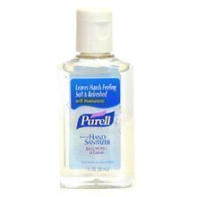 Purell Advanced Hand Sanitizer Travel