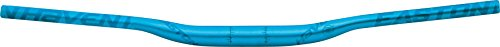 Easton Haven 35 Handlebar, Blue, Low-Riser 35 750mm