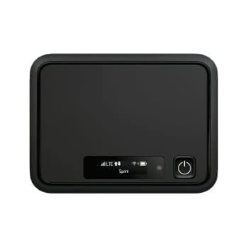 Amazon com: Franklin Wireless Sprint R850 4G Hotspot: Cell