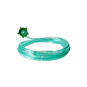 (Crush Resistant Oxygen Tubing - 50' tubing, green - 1 Each / Each)