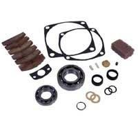 Ingersoll Rand Motor Tune - Ingersoll Rand IR261-TK2 Motor Tune Up Kit 0.75 in. Impact Wrench - Part