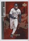Bernie Williams (Baseball Card) 2000 Upper Deck Black Diamond Rookie Edition - [Base] #41 Black Diamond Baseball Card
