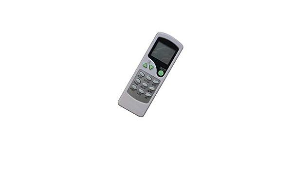 Remote Control For Klimaire KSWG009-H113 KSWG012-H113 KTIM018-H2 Air Conditioner