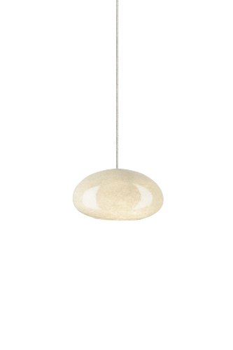 Tech Lighting River Rock Pendant - 8