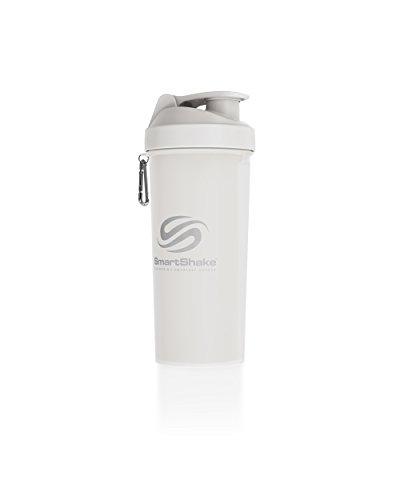 SmartShake Lite Pure White, 33 oz