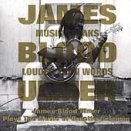 Music Speaks Louder Than Words: James Blood Ulmer Plays The Music Of Ornette Coleman By James Blood Ulmer (0001-01-01)