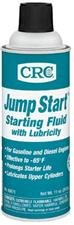 CRC 05671 16 OZ JUMP START STARTING FLUID (Set of 12/EA)