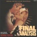 Final Analysis (1992 Film) by Varese Sarabande