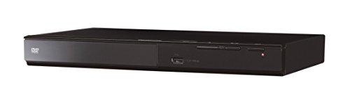 파나소닉 DVD플레이어 블랙 DVD-S500-K