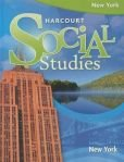 Houghton Mifflin Social Studies New York, HOUGHTON MIFFLIN, 0547197586