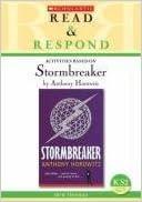 Book Stormbreaker Teacher Resource (Read & Respond) by Huw Thomas (2008-06-02)