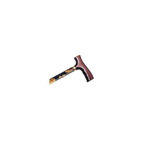 Alex Orthopedic Travel Folding Cane MP-11044, Celestial