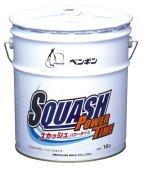ペンギン スカッシュ パワータイム (18L) 業務用 超強力ハクリ剤 低臭ノンリンス B009SI4NRQ