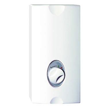 Termo – Hervidor de agua instantánea con presión trifásico, blanco
