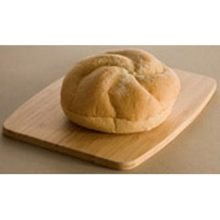 Ralcorp Sliced Kaiser Roll, 4.5 inch - 72 per case.