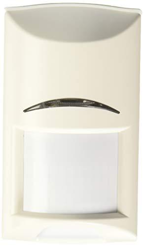 Bosch ISC-BPR2-W12 Blue Line Gen2 PIR Motion Detector, Provides 40 ft x 40 ft Coverage, High-Impact ABS Plastic, Dynamic Temperature Compensation, Pet Friendly, Self-Locking Enclosure, White