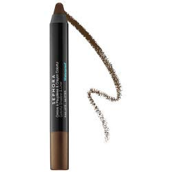 SEPHORA COLLECTION Colorful Shadow & Liner 23 Brown Glitter
