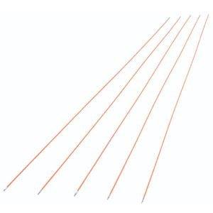 安い購入 生活日用品 DIYグッズ工具 スルーラインジョイント(5本組通電工具) ワイヤーヘッド付き DIYグッズ工具 E-4012J E-4012J 生活日用品 B07565BB27, 江戸川区:af19775c --- xn--paiius-k2a.lt