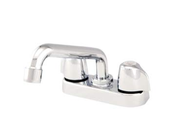 Gerber Classics Laundry Faucet with 6