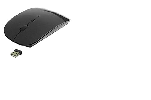 Medhavi Wireless Mouse, Bluetooth