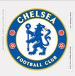Official Replica Nfl Jersey - SOCCER Chelsea FC Perfect Cut Color Decal, 4