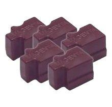 - Lovetoner Compatible replacement for TEKTRONIX 016-2046-00 SOLID Ink Sticks 5 Magenta