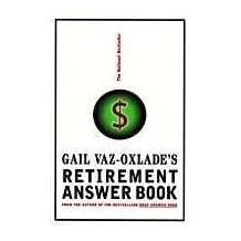 The Retirement Answer Book