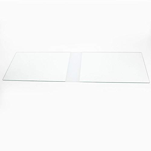 GE WR32X10810 Glass Cover Veg Pan