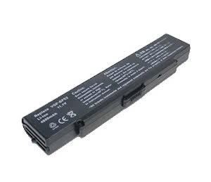 "Batería para ordenador portátil Sony VAIO PCG-6P2M PCG-6Q2M PCG-6R1M """
