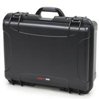 Gator Cases Injection Molded ATA-300 Certified Waterproof Mixer Case; Custom Foam Insert for Mackie DL1608 (GMIX-DL-1608)