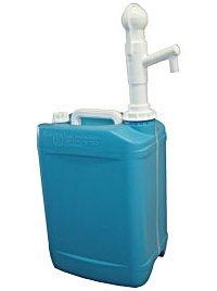oil 5 gallon pump - 7