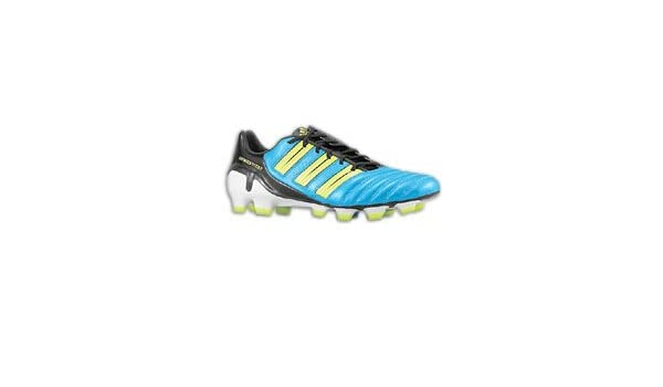 Amazon.com: adidas adiPower Predator TRX FG - Predator Sharp ...