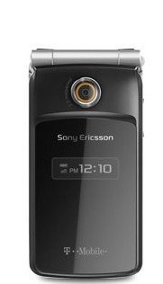 Sony Ericsson TM506 Unlocked QUAD-Band 3G GSM Cell Phone