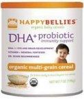 Happybellies Multigrain Cereal (6 X 7oz)
