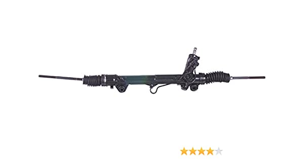 A-1 Cardone 22-184 Remanufactured Domestic Power Rack and Pinion Unit