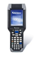 Ck3 wireless handheld computer (numeric, 128mb/512mb, 802.11a-b-g, bluetooth, e 12 linear, wm6.1, wwe and ite)