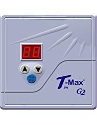 TMax 3W G2 (3A) Digital Tanning Bed Timer - 15 Min ()