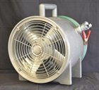 "12"" Air Driven Jet Exhaust Fan"