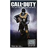 Mega Bloks Call of Duty 2013 Walmart Exclusive Ghosts Tactical Combat Figure Set 99694 (Mega Bloks Call Of Duty Tactical Helicopter)