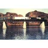 Code 100 Nickel Silver Plate Girder Bridge HO Scale Atlas Trains by Atlas Model Railroad ()