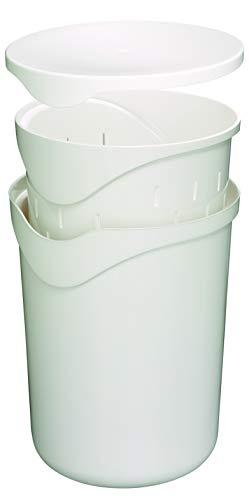 Moulinex OW240E Pain & Delices Macchina del Pane in Acciaio Inossidabile, con Funzione Yogurt, 20 Programmi Automatici… 2
