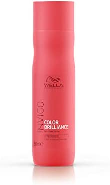 Comprar WELLA Invigo Color Brilliance Shampoo Fine Hair 250 Ml