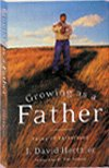 img - for Growing as a Father book / textbook / text book