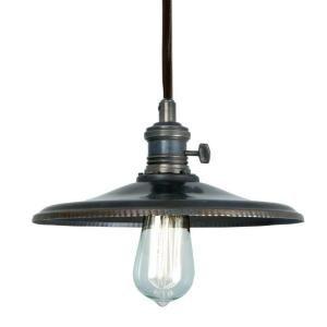 Saucer Pendant Lighting - 9