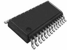 RS-232 Interface IC 3-5.5V 1Mbps Transceiver (50 pieces)