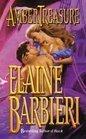 Amber Treasure, Elaine Barbieri, 0821712012