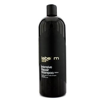 Label M Intensive Repair Shampoo (For Visually Damaged, Coarse Hair) 1000ml/33.8oz by Label M Label.m