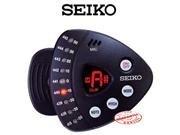 Seiko Clip On Chromatic Tuner STX1