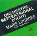 Marie Lourdes by Roger Colas